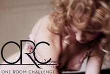 ORC/One Room Challenge / Alexanian Carpet & Flooring is excited to partner with Christine Dovey and the ORC.