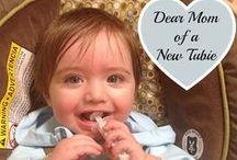 Epic Tubies / All things feeding tube!