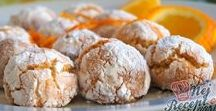 Sušienky a kekse