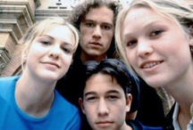 10 Things I Hate About You / Movie