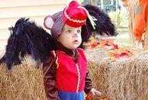 Halloween Baby & Kids Costumes / by Wallie Marrufo