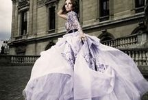 Moda ♡ / Passion for Fashion! / by Paola M.