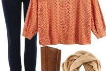 ciuchy i nie tylko....(fashion I like...)