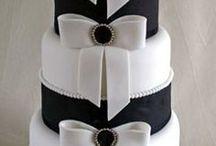 Wedding cakes... / pomysły na torty weselne