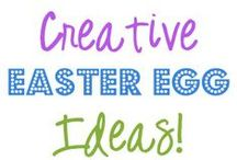Easter Recipes and Crafts / Easter Recipes, Easter Crafts.