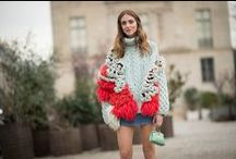 Get the Fashion Blogger look / We select the top international fashion bloggers best looks for you to shop in one place!