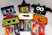 diy {halloween} / All things Halloween! - the easy peasy BZBStamper way!