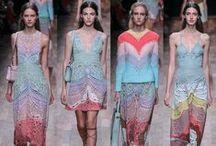 Spring/Summer 2015 Fashion Weeks #NYFW #LFW #MFW #PFW