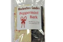 Christmas Candy / Sweet favorites from Wockenfuss Candies.