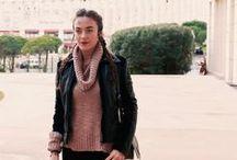 Blogueuses mode / Nos blogueuses et looks préférés ❤ www.def-shop.fr/femme/?smm=fr.pin