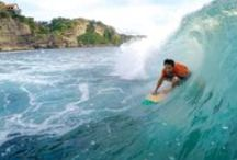 surf & leisure life in Bali