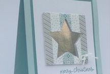 su {washi tape} / DIY Greeting Cards using Stampin' Up Washi Tape