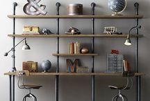 Decoration / #furniture #accessory #design #creative #home