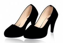 Women's Shoes #MustHaveShoes