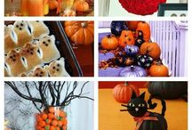 Halloween party / This board gives you fab ideas for any Halloween party