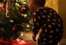 Weihnachten mit den Kleinen / Ideen für die Advents-und Weihnachtszeit