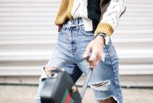 Tees & Jeans