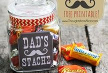 diy {father's day}