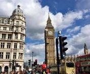 London loves.