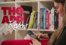 The App Reviews / El equipo de The App Date analiza nuevas apps en vídeos que te permitirán conocer sus principales características