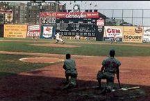 Vintage Baseball Stuff / by Tony Ambriz