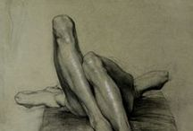 ART Inspiration / by Jenna Rice