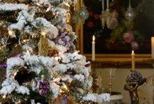 Christmas / by Kathleen Byrne