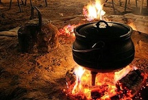 Boerekos(South African Food)