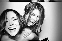 Best Friends / by sarah wohleking