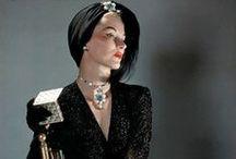 Vintage Clothing, Accessories III / by Kathleen Byrne