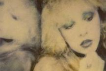 Stevie Nicks / by Virginia Vita