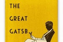 The Great Gatsby / The Great Gatsby is a 1925 novel written by American author F.Scott Fitzgerald that follows a cast of characters living in the fictional town of West Egg on prosperous Long Island in the Summer of 1922.
