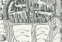 Cartograhpers-guild / by Ian Polianskii