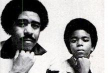 Black Celebrities - FAMILY / by Catherine Ligon