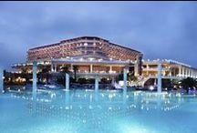 Starlight Hotels