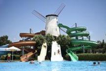 World Of Sunrise Aqua Park