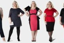 Plus Size fashion for me :))