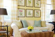 Living Room Ideas / Ideas and inspiration for living room