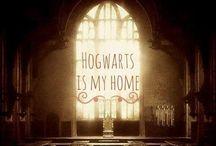 Harry Potter / ⚡️⚡️⚡️ / by Eliza Hitch