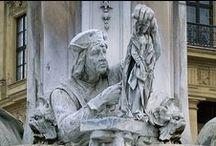 Tilmann Riemenschneider / Německý sochař           asi  1460 - 7.7.1531