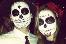 Halloween / Makeup ideas