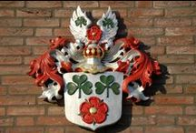 heraldry / Erby a podobné.