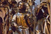 Veit Stoss / nar.1448 ? - 20.září.1533
