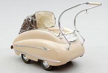 wózki / kinderwagen / baby buggy / baby cariage / pram