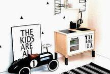 Dzieci pokoje