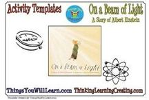 Picture Story Books / Great books for elementary school.