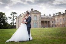 Compton Verney Weddings by Frank Wood Photography / Compton Verney is a fabulous wedding venue in Warwickshire - fabulous art and grounds landscaped by Capability Brown. I've shot a few weddings there (and will be there many more times this year!). For more details on booking your Compton Verney wedding photographer do get in touch. www.frankwoodphotography.co.uk I look forward to hearing your wedding plans! Frank. :-)
