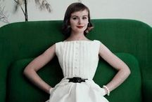 Rockin' Around The Clothes: 50s fashion and others