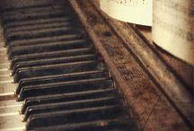 Piano's❤️ / Mooie en leuke piano's