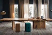 Stoly a stolíky / Dizajnové stoly